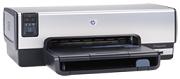 HP Deskjet 6620 Printer