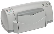 HP Deskjet 930c Printer