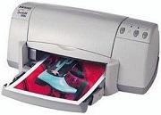 HP Deskjet 932c Printer