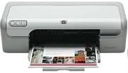 HP Deskjet D2345 Printer