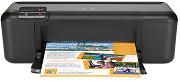 HP Deskjet D2660 Printer