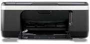HP Deskjet F4140 Printer