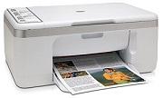 HP Deskjet F4188 Printer