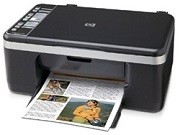 HP Deskjet F4194 Printer