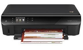 HP Deskjet 4518 Printer