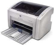HP LaserJet 1022N Driver