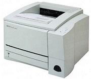 HP LaserJet 2100se Printer