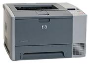 HP LaserJet 2420d Printer