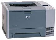 HP Color LaserJet 2430N Printer
