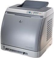 HP LaserJet 2600n Driver