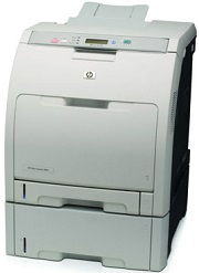 HP LaserJet 3000 Printer