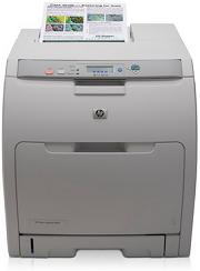 HP LaserJet 3800n Printer