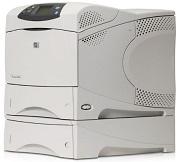 HP LaserJet 4250tn Driver