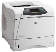 HP LaserJet 4300n Printer