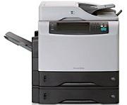 HP LaserJet 4345x Printer