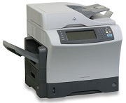 HP LaserJet 4345xs Printer