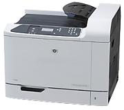 HP LaserJet 6015 Printer