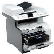 HP LaserJet CM2320n Driver