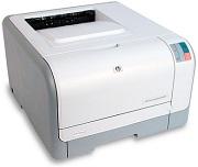 HP LaserJet CP1215 Printer