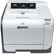 HP LaserJet CP2025 Driver