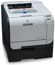 HP LaserJet CP2025x Printer