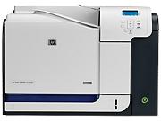 HP LaserJet CP3525N Printer