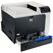 HP LaserJet CP4525DN Printer