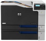 HP LaserJet CP5525N Printer