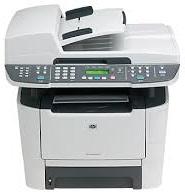 HP LaserJet M2727 Printer