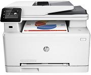 HP LaserJet Pro M277dw Printer