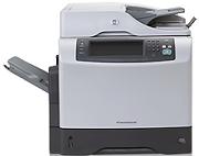 HP LaserJet M4345 Printer