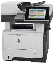 HP LaserJet M525C Printer