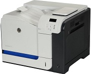 HP LaserJet M551 Printer