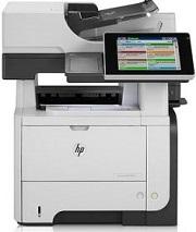 HP LaserJet M575DN Driver