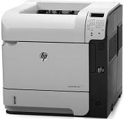 HP LaserJet M602dn Driver