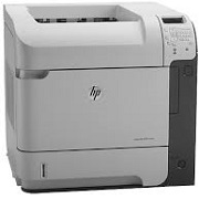 HP LaserJet M603dn Printer