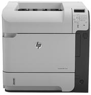 HP LaserJet M603n Drivers