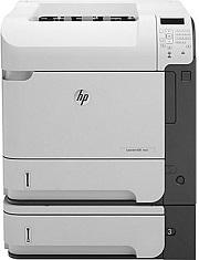HP LaserJet M603xh Printer