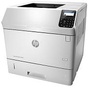 HP LaserJet M605DN Printer
