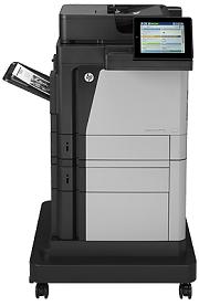 HP LaserJet Enterprise M630F Printer