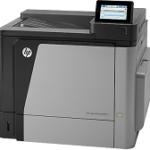 HP LaserJet M651n Printer