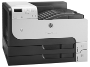 HP LaserJet 700-M712dn Printer