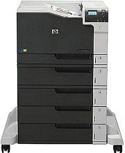 HP LaserJet M750xh Printer