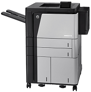 HP LaserJet M806x+ Printer