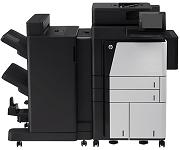 HP LaserJet M830Z Printer