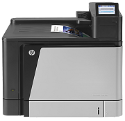 HP LaserJet M855DN Printer