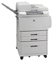 HP LaserJet M9040 Printer