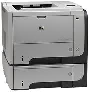 HP LaserJet P3015X Driver Download