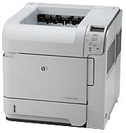 HP LaserJet P4014 Printer