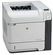 HP LaserJet P4015TN Printer